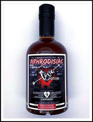 Aphrodisiac - Love Potion - Cinnamon Liqueur
