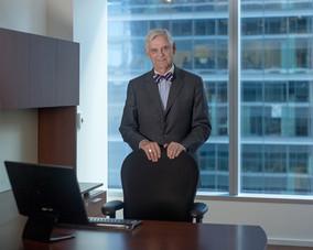 Toronto Modern Headshots and Corporate Branding