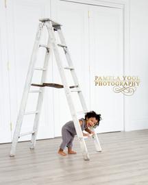 Toronto Baby Photography Studio