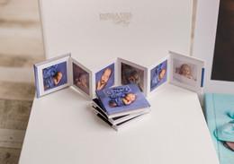 Mini Albums Toronto Photographer