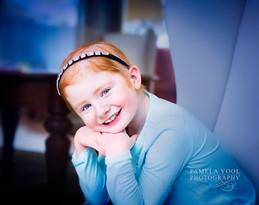 Toronto child photographer for the Ronald McDonald House Toronto