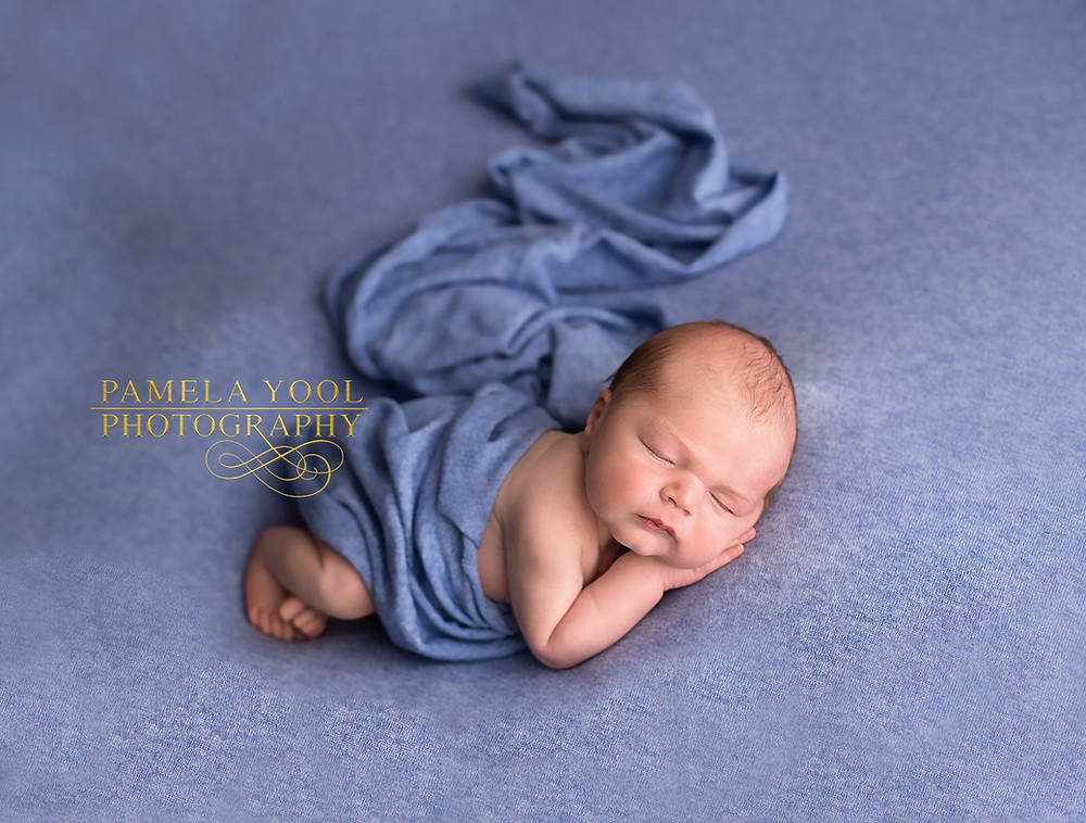 Baby Photography Studio Toronto
