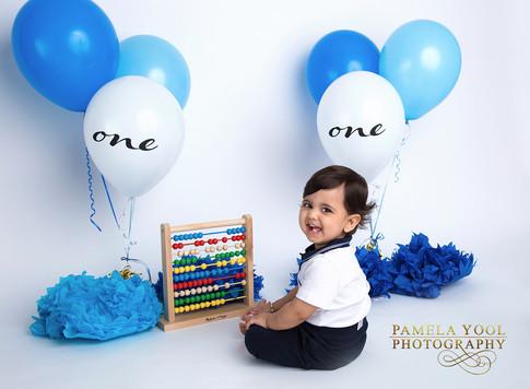 Little Boy First Birthday Photos in Toronto studio Little Boy First Birthday Photos in Toronto studio