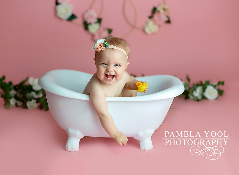 Best Baby Photographer Toronto