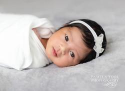 In Home Baby Photographer Toronto