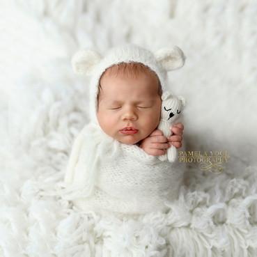 Newborn Photo Studio