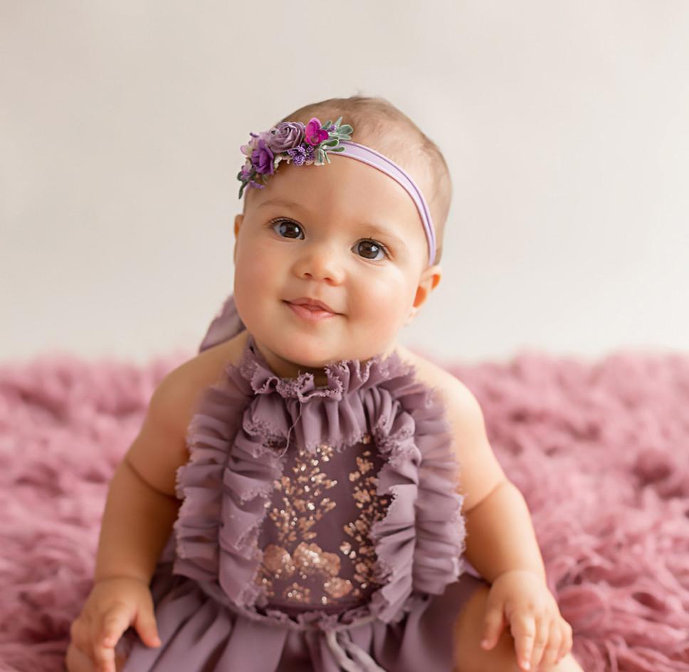 Baby Portrait Studiio