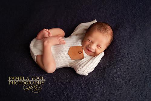 Voted Best Newborn Photographer
