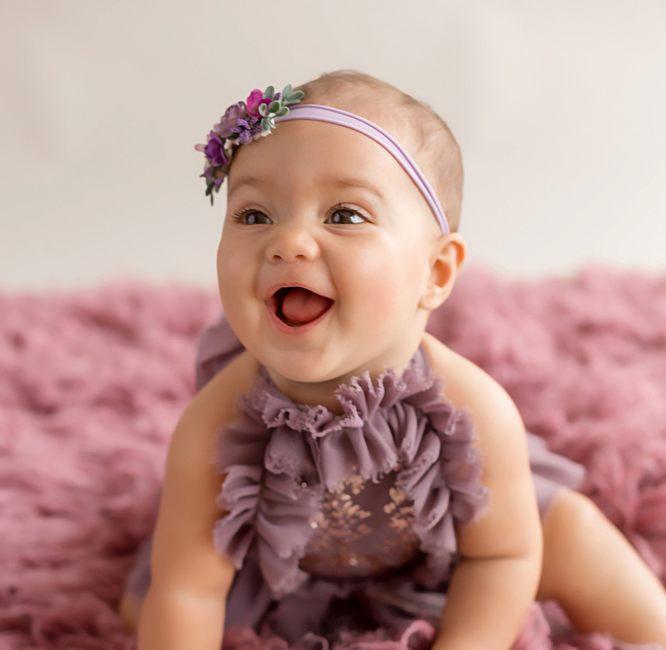 Photography Studiio for Baby