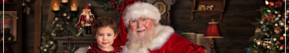 Christmas Minis with Santa Toronto 2019