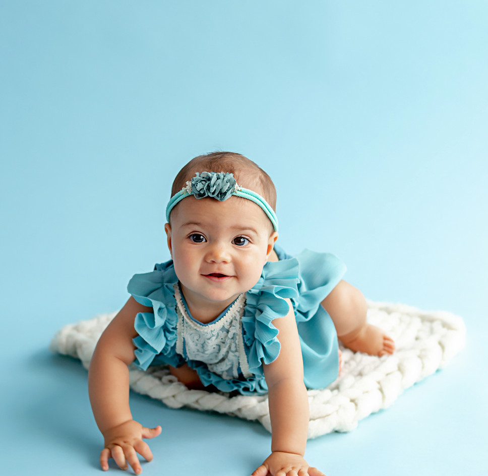 Baby Portrait Studio