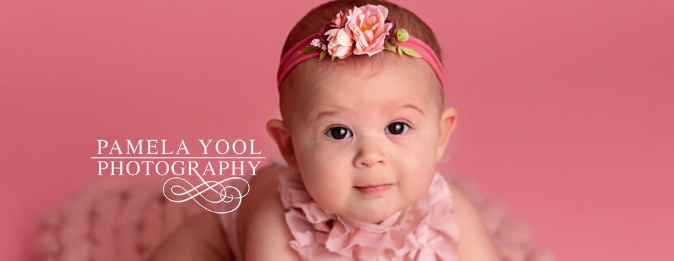 Photo Studio for Babies