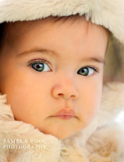 Toronto Baby Portrait Photographer
