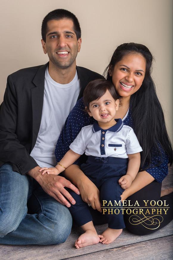 Family Photography Studio Toronto