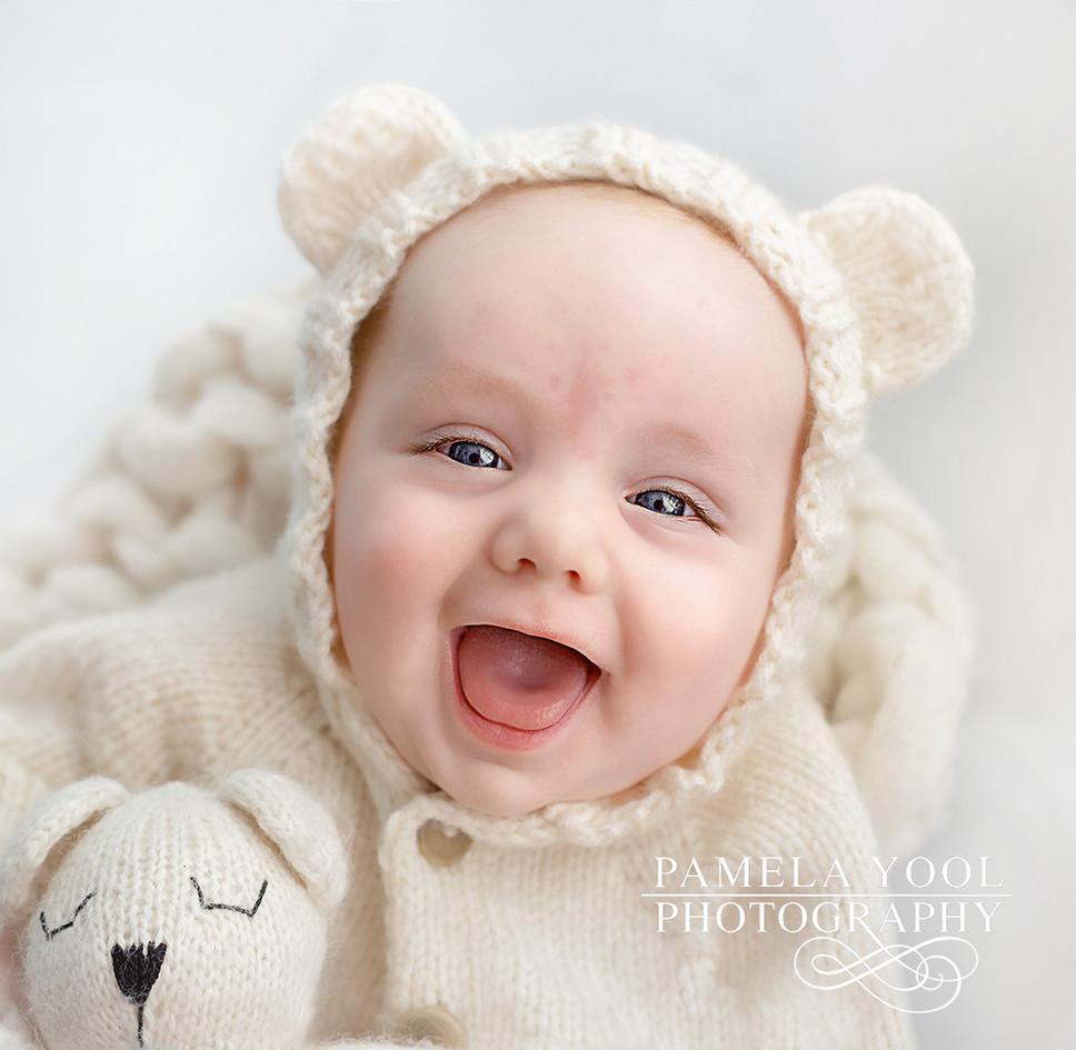 Top Baby Photographer Toronto