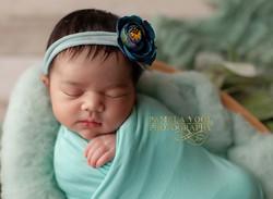 Toronto Newborn Photographer 1