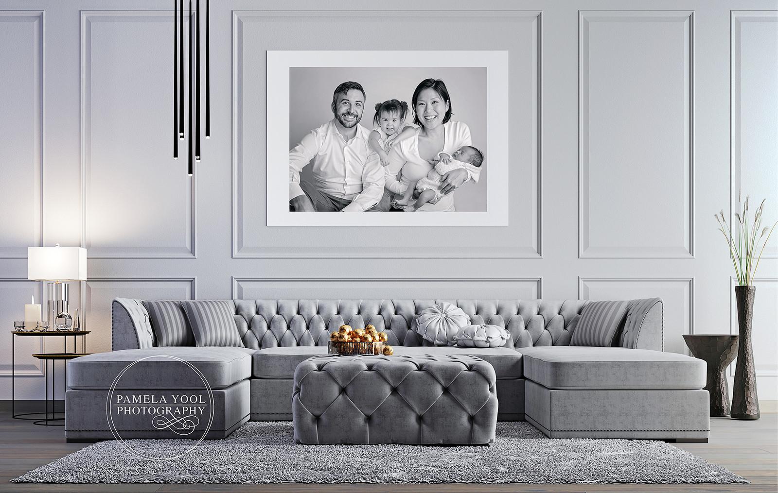 Family Photographer Toronto Fine Art Pho