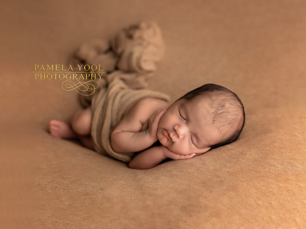 Newborn Photography Studio Toronto