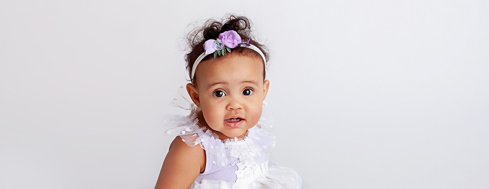 Baby Portraits Toronto Studio