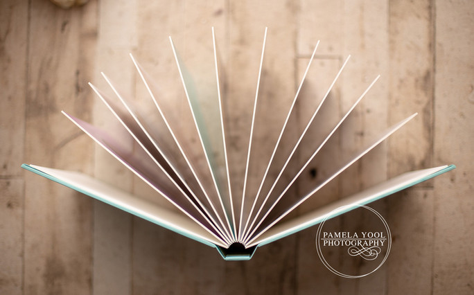 Pamela Yool Photography Product Album In