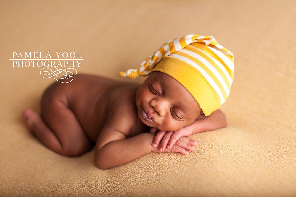 Classic Newborn Photography Toronto