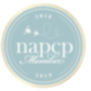 NAPCP National Association of Professional Child Photographers Member