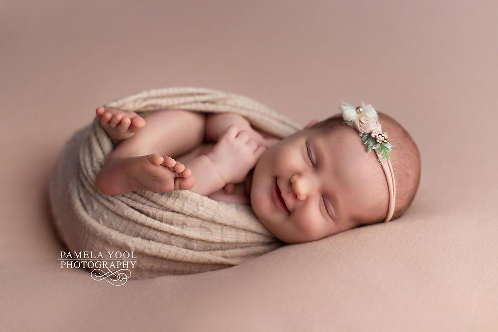 Toronto Baby Photo Studio
