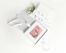 Luxury Newborn Image Box