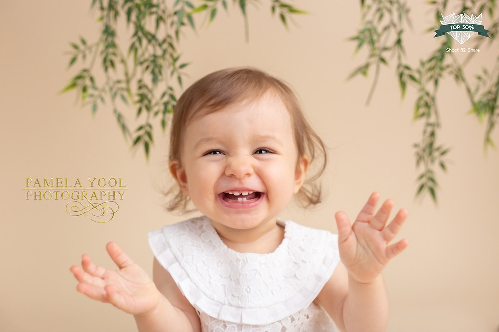 Shoot and Share 2019 Photo Contest - Babies + Toddler Category Top 30% Winning Image