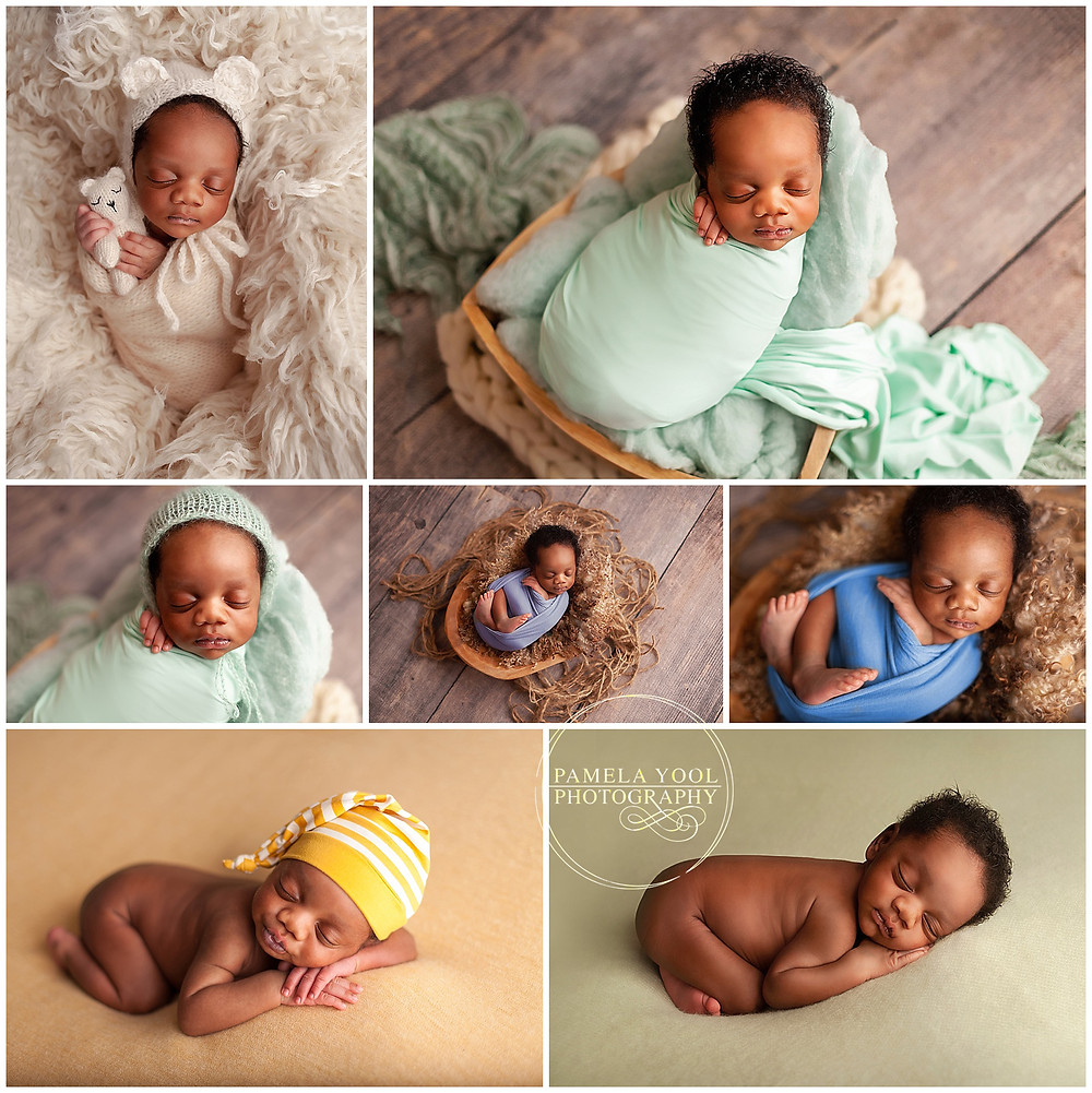 Best Newborn Photographer Toronto