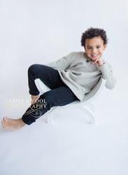 Child Headshots Photographer Toronto