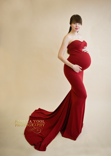 Twin-Maternity-Photography-Studio Toronto