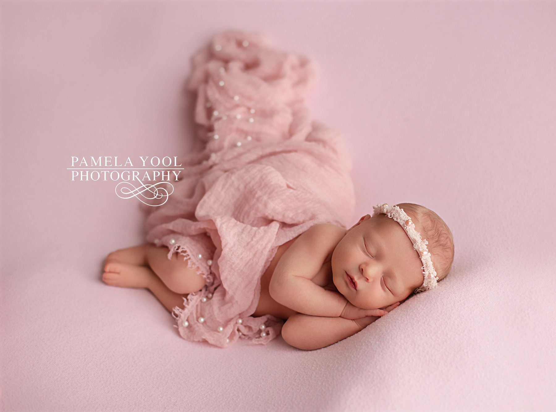 Toronto Best Baby Photo Studio