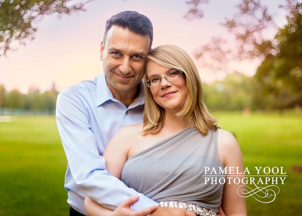Maternity Photography Toronto Outdoor