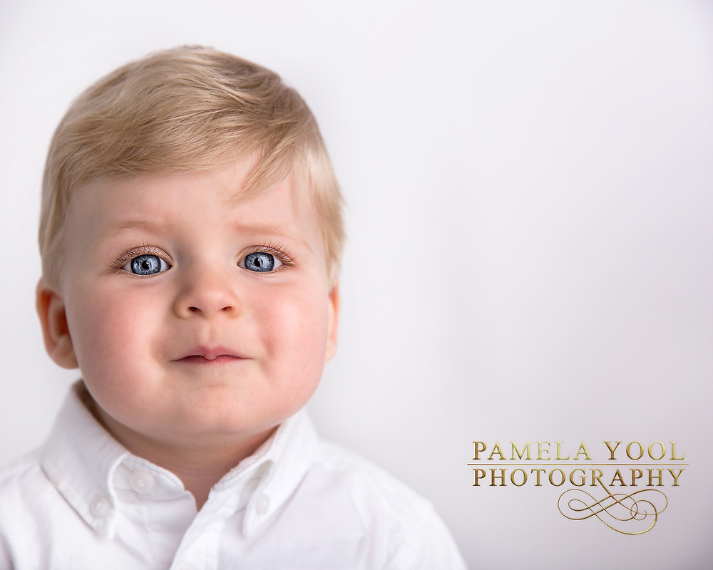 Fine Art Child Photographer | Pamela Yool Photography