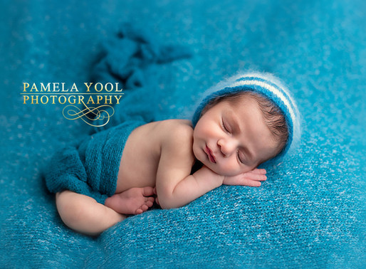 Newborn + Family Photography | Toronto Newborn Photographer Pamela Yool