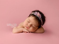 Newborn Photography Studio Etobicoke