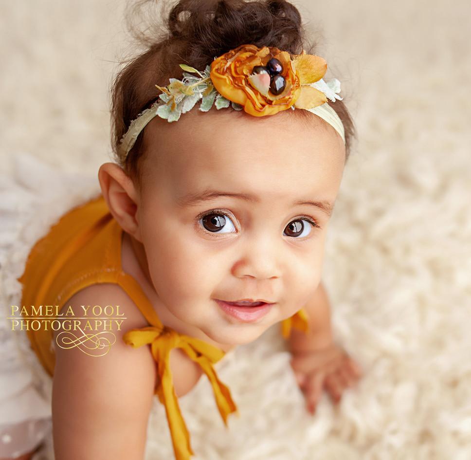 Baby Portrait Studiio Toronto