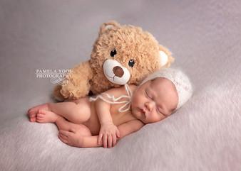 Toronto Newborn Baby Photography Studio