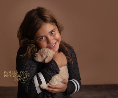 Toronto Puppy Photography