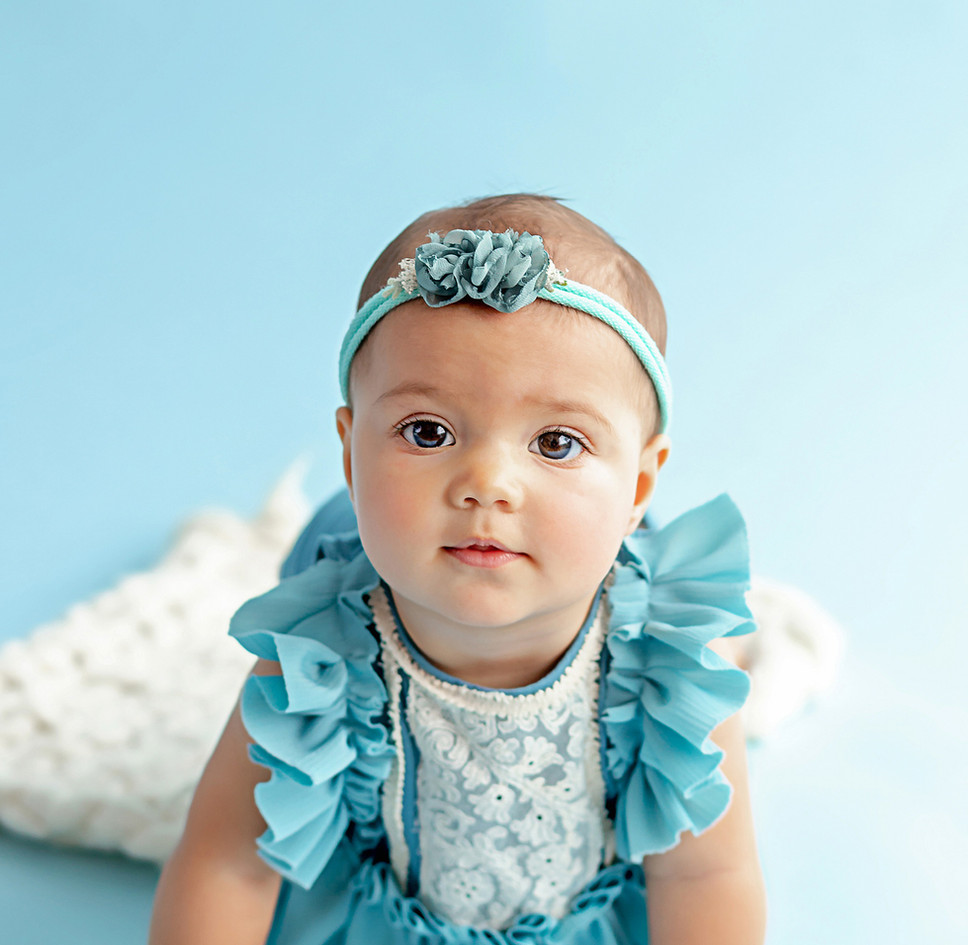Photo Studio for Baby Toronto