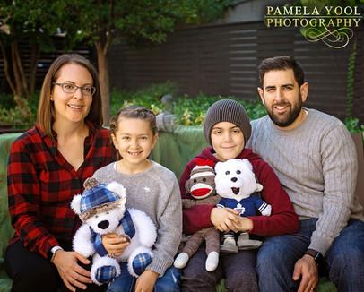 Family Photographer Toronto Outdoor