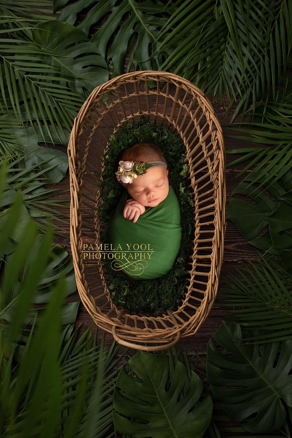 Luxury Newborn Photography Toronto