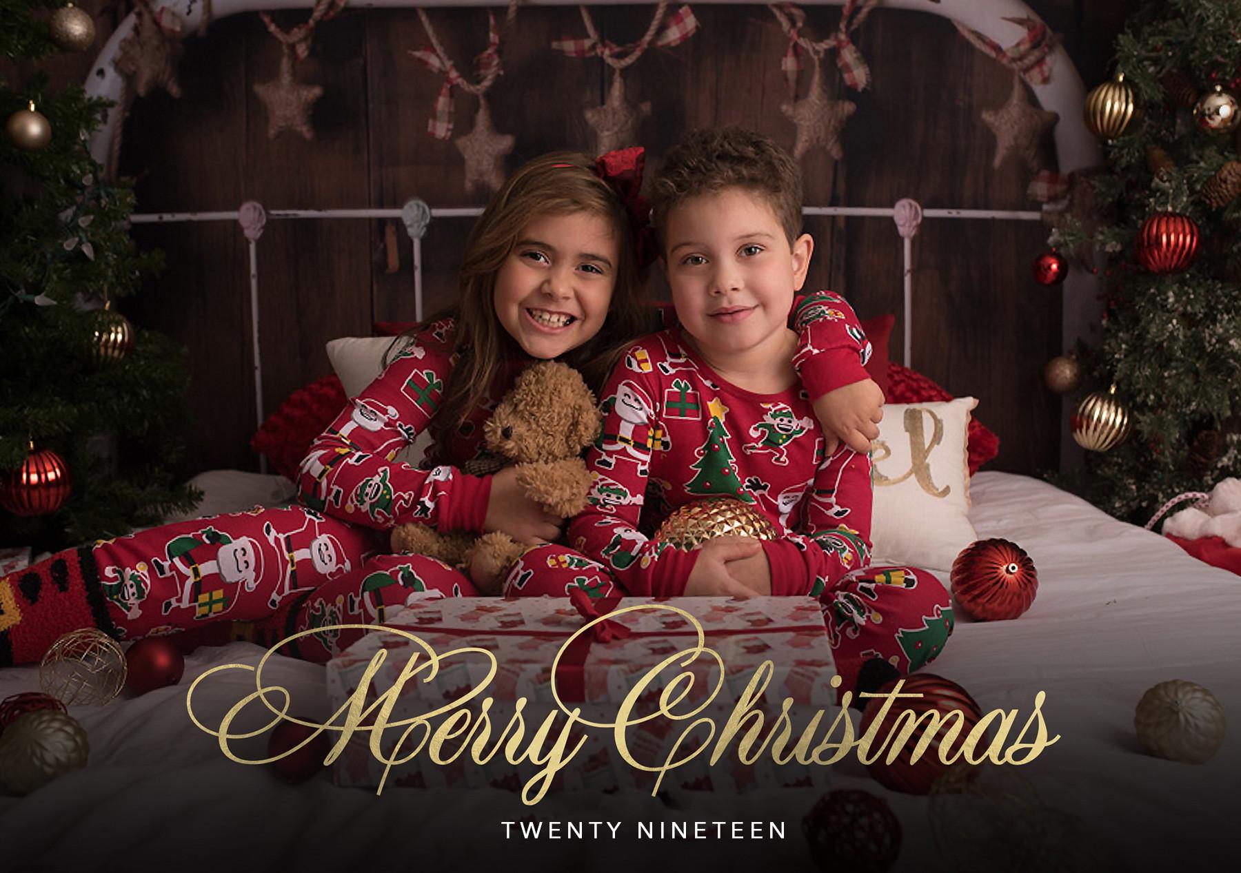 Christmas Minis - Nov 6 & 7, 2021