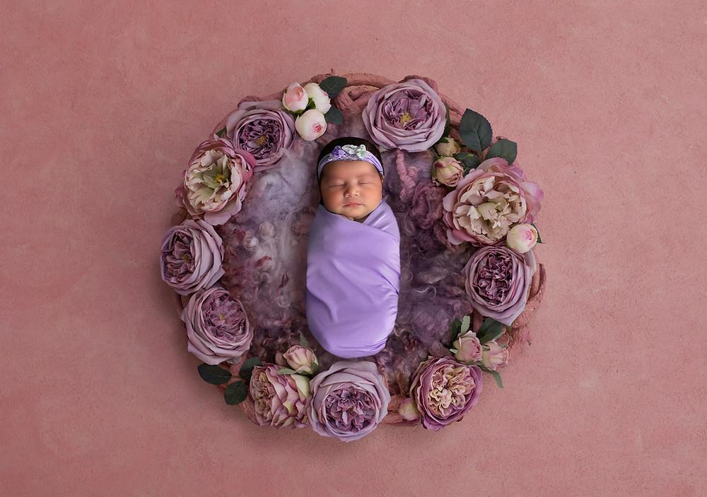 Newborn Photo Studio Toronto