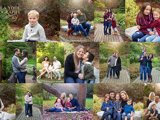 Fall Mini Sessions FAQ - What to Expect the Day of Your Outdoor Family Photoshoot