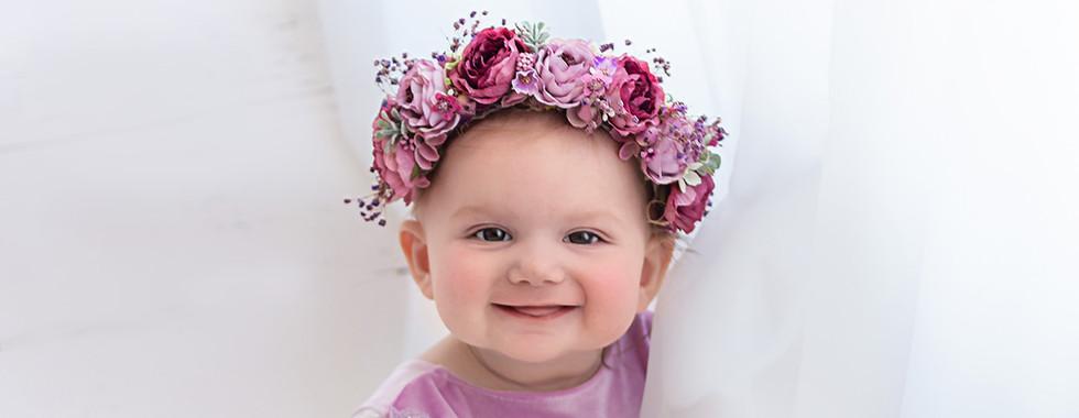 Baby Photography Studio Toronto
