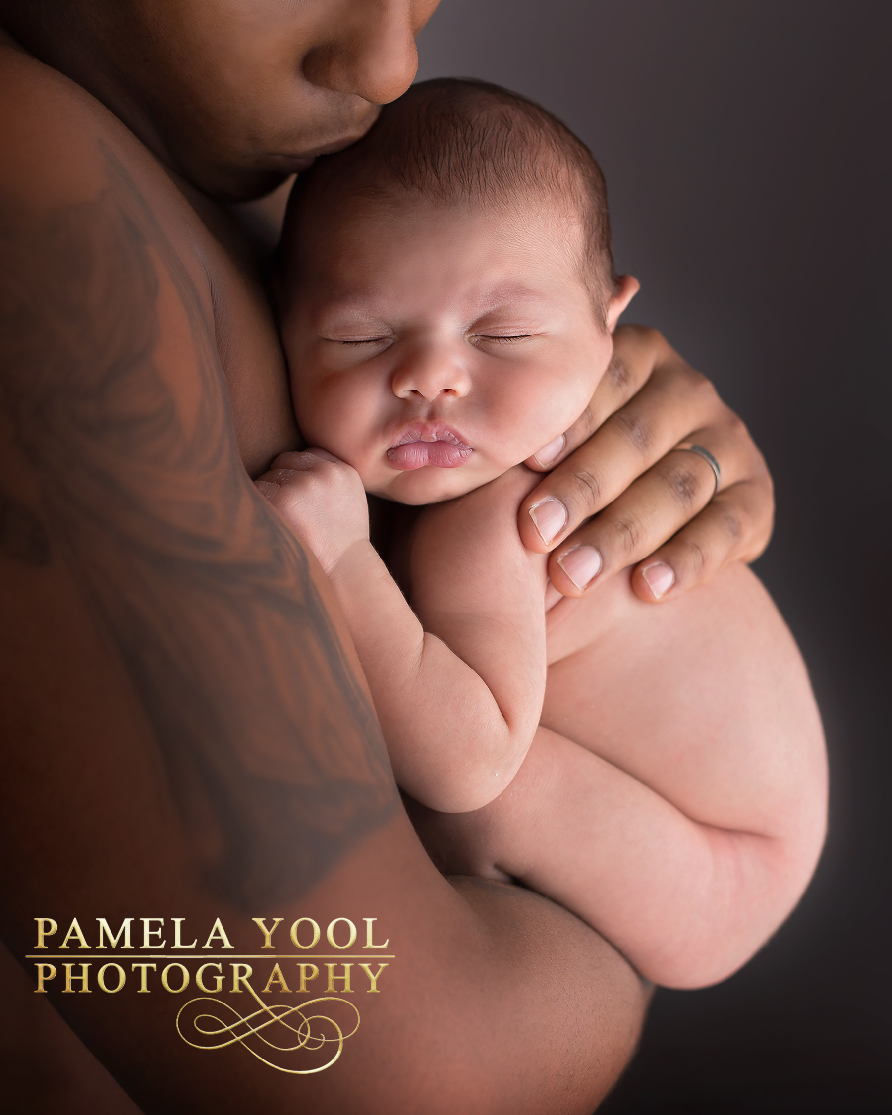 Awarded Best Newborn Photographer