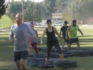 A-State Howler Pushes Participants To The Limit