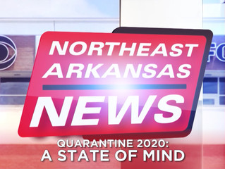 Quarantine 2020: A State of Mind